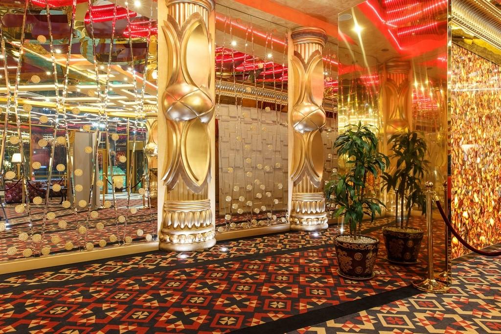 фото Сайт казино оракул официальный