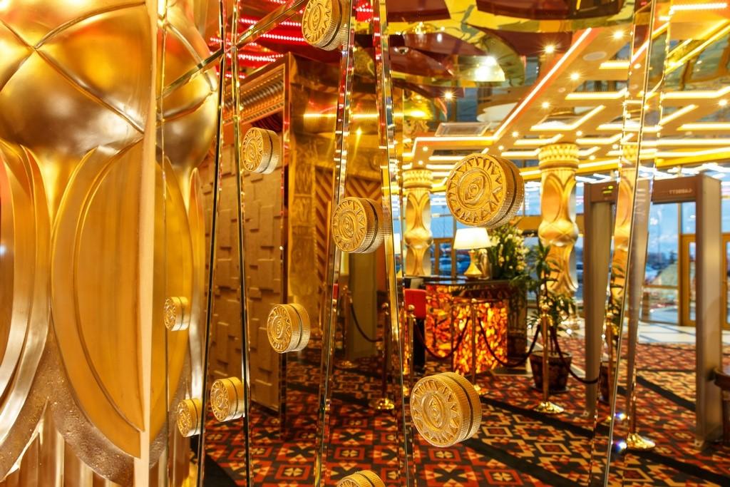 казино с депозитом от 50 руб